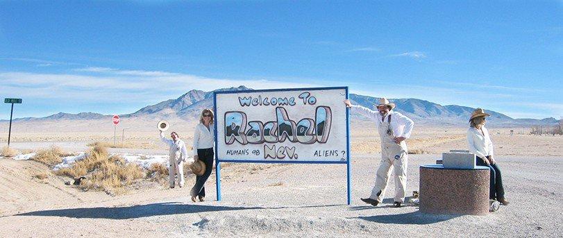 Shannon Kernaghan Aliens-Rachel4 Travels