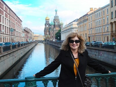 Shannon Kernaghan St.-Petersburg-Russia-4 Travels