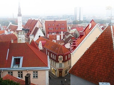 Shannon Kernaghan Tallinn-Estonia-4 Travels
