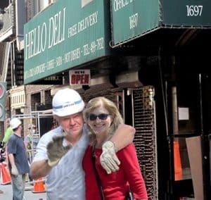 Shannon Kernaghan friendly-construction-worker-outside-Lettermans-Hello-Deli-B-300x284 friendly construction worker outside Letterman's Hello Deli B