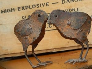 Shannon Kernaghan rusty-chickens-400-300x226 rusty chickens 400