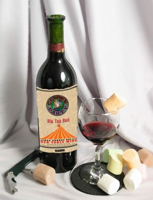Shannon Kernaghan wine-display-e1493578377399 For Marshmallows, White or Red Wine?  Drinking Food Humor Relationship