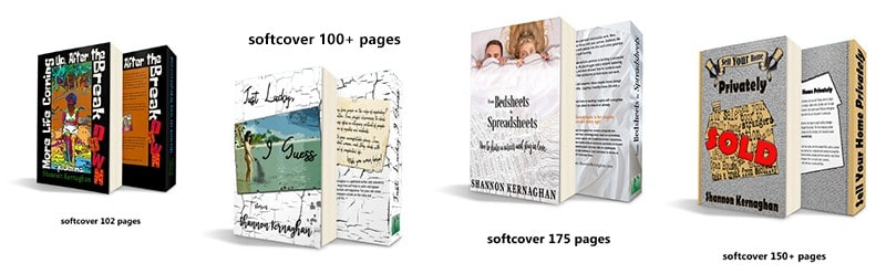 Shannon Kernaghan books-row-display-800 Caved In Family Health Lifestyle Relationship