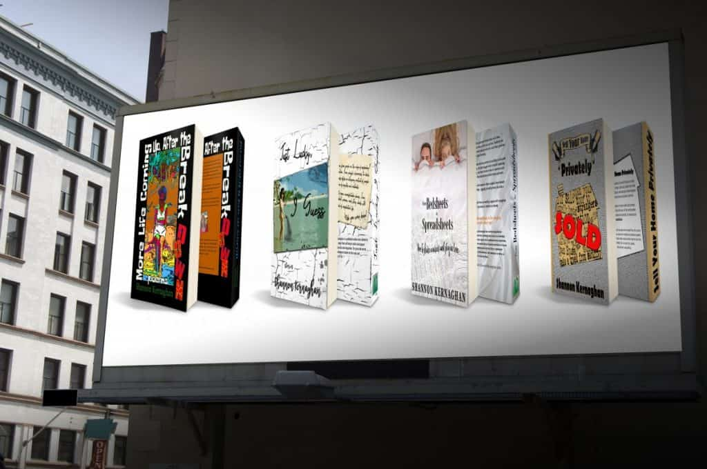 Shannon Kernaghan Street-Billboard-1-1024x680 Audio Books