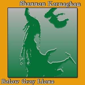 Shannon Kernaghan Below-Grey-Lions-300 Audio Books