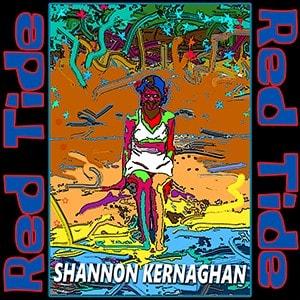 Shannon Kernaghan Red-Tide-300 Audio Books