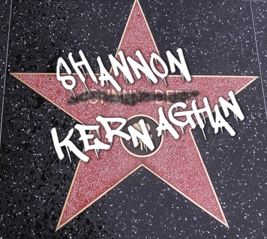 Shannon Kernaghan Star_Hollywood-Here-I-DONT-Come_Kernaghan Hollywood, Here I DON'T Come! Adventure Career Challenge Fun Humor Lifestyle Memoir