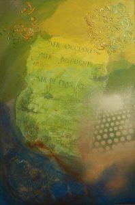 Shannon Kernaghan Voyage-En-Mer_1786_Kernaghan-198x300 Mixed Media