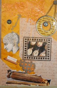 Shannon Kernaghan Writer-Brain_1735_Kernaghan-194x300 Mixed Media