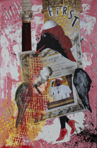 Shannon Kernaghan Pope-196x300 Mixed Media