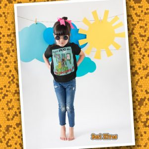 Shannon Kernaghan Painter-posing-artist-girl-300x300 Painter posing artist girl